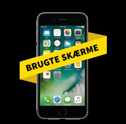 Brugte iPhone skærme