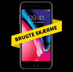 Brugt Iphone 7 Plus Skærm Irepairdk