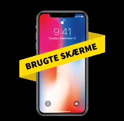 Brugt Iphone X Skærm Irepairdk